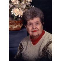 Dorothy I. Csomos