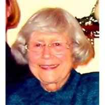 Patricia Jane Vogel