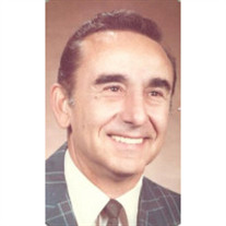 Anthony M. Pappas