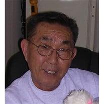 Jong Chul Kim
