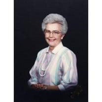 Dorothy A. Paul