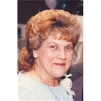 Phyllis Ann St. Aubin