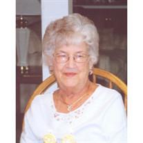 Thelma Bly
