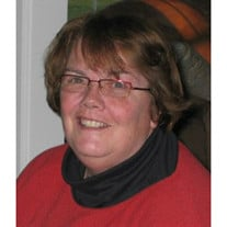 Rev. Karen M. Shepler