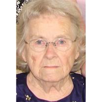 Ethel Jane Cousino