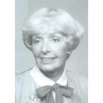 Lois Julia Morris