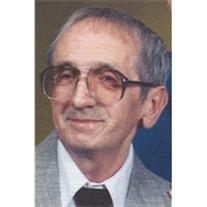 John William Klockowski