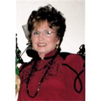 Eleanor F. Carr