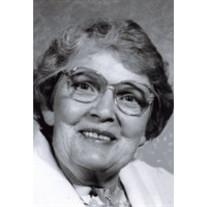 Dorothy Mary Bach