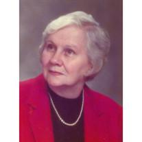 Elizabeth M. Arvay