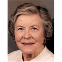 Marjorie Anne Miller Claus