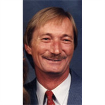Wallace D. Rowley