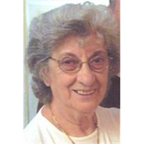 Phyllis J Casertano