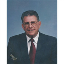 Richard M. Huffman