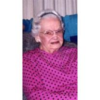 Ruth W. Leighton
