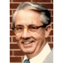 Charles Edward Morgan