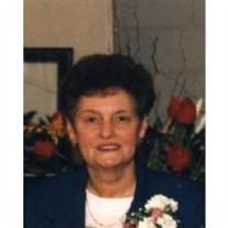 Patsy Ruth Roberson