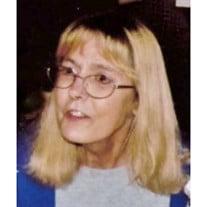 Marcy Ann Kurucz