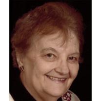 Dolores M Reau