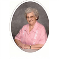 Helen V Binkley