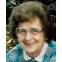 Velma Rita Nagy