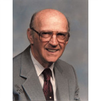 Richard Joseph Harley