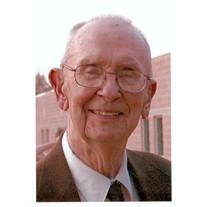 Frederick Roy Miller