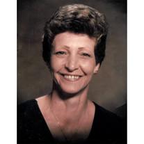 Gloria Jean O'Connor