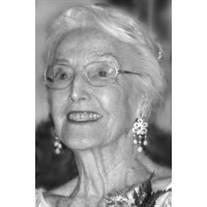Olga Christina Boone