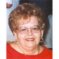 Lucille Crider