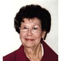 Eileen A. Shriner