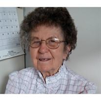 Mary Jane Ulrich