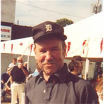Stanley M. Netry