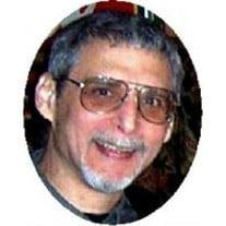 David Michael DeLiso