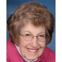Mary Ellen Alexander