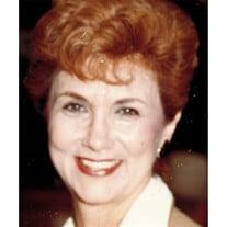 Margaret Marie O'Brien