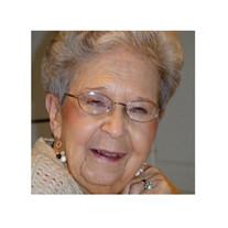 Ruth M Sprague