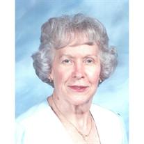 Margaret Helen Johnson