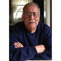 Sylvester Munoz