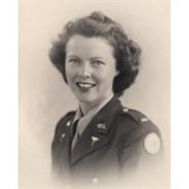 Marie C. Bundo