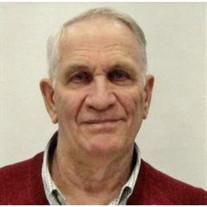 Phillip W. Molik