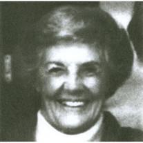 Dorothy Damm