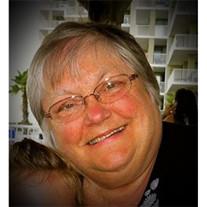 Pamela M. Helvey