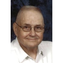 James R. Worley Sr.