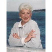 Phyllis Anne Sayers