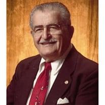 George S Manol