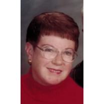 Julie A. Kauffman