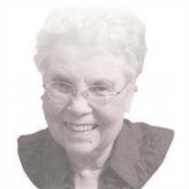 Glenita Rosebery-Domansky