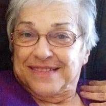 Dona Jordan Pittman
