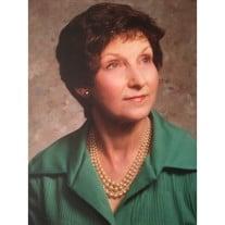 Margaret B. Clifford